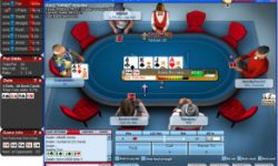 Magic Holdem