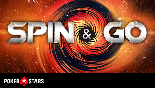 Spin and Go от Pokerstars