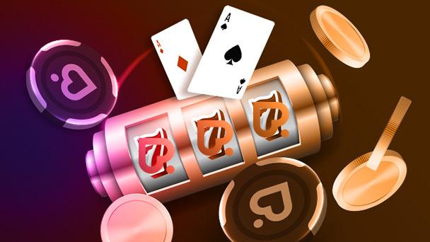 Обзор бонусов для новых игроков и профессиональных игроков рума Покердом.