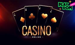 Плейдом – новое казино для геймеров из СНГ